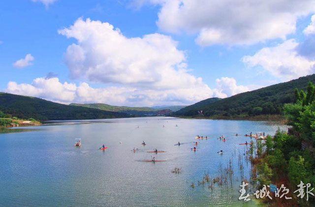 梁王山、阳宗海的水是酸性还是碱性