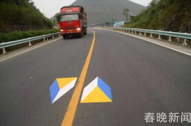 高速导流线