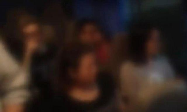 云南警方跨国抓捕淫秽直播团伙19