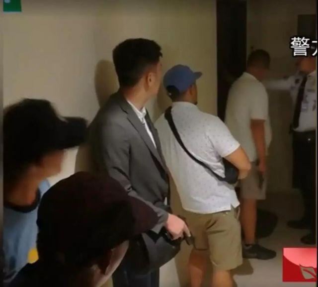 云南警方跨国抓捕淫秽直播团伙16