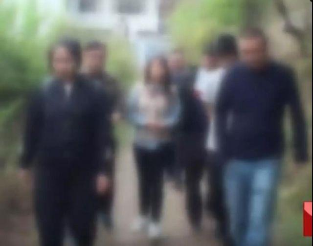 云南警方跨国抓捕淫秽直播团伙7