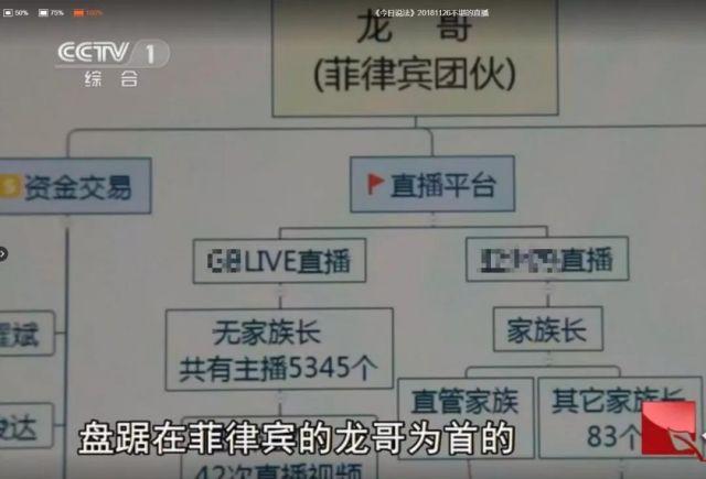 云南警方跨国抓捕淫秽直播团伙11