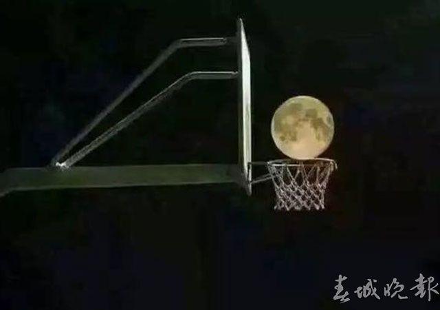 超级月亮2